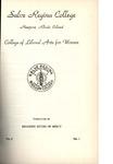 Salve Regina College Undergraduate Catalog 1949-1950