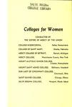 Salve Regina College Undergraduate Catalog 1967-1968