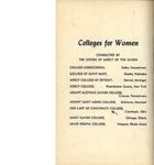 Salve Regina College Undergraduate Catalog 1968-1969