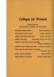 Salve Regina College Undergraduate Catalog 1970-1972