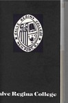 Salve Regina College Undergraduate Catalog 1988-1990 by Salve Regina College