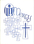 The Paths of Mercy on Aquidneck Island by Mary Eugena Poulin R.S.M.