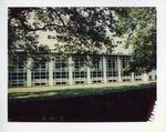 O'Hare Academic Center exterior windows by Joseph Souza