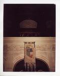 First floor inside Ochre Court