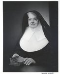 Sister Mary Hilda Miley, RSM.
