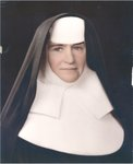 Sister Mary James O'Hare, RSM.