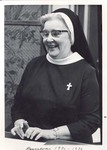 Sister Mary Philemon Banigan, RSM.