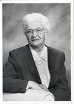Sister M. Rosalia Flaherty, RSM.