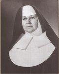 Sister Mary Constance Landrigan, RSM.
