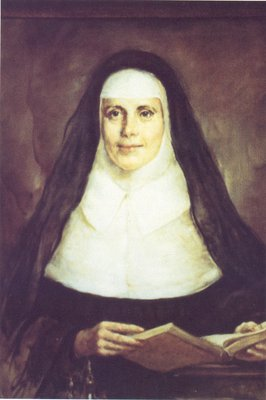 Mother Catherine McAuley, RSM.