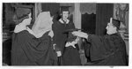 Cap and Gown Day, 1948
