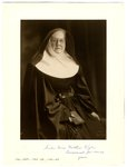 Sister Mary Matthew Doyle by Bradford Bachrach