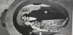 Marian Mathison and Arthur Desrosiers at Junior Ring Dance, 1967 by Salve Regina College Class of 1968