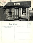 Post Office, Sakonnet, R. I. by Blanchard, Young, & Co.