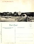 Almy's Wharf, Tiverton, R. I.
