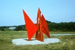Lightening by Alexander Calder