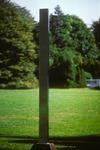 Here III by Barnett Newman