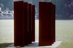 Zim Zum by Barnett Newman