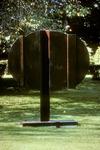 Oval Node I by David Smith