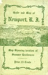 A Guide to Newport, Rhode Island by Howard Gould Ward