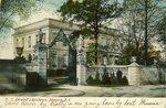 E. J. Berwind's Residence, Newport, R. I.