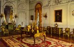 "Drawing Room ""The Elms"", Newport, R. I."