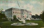 Berwin House, Newport, R. I.