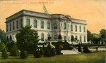 Elms, Residence of E. J. Berwind. Newport, R. I.