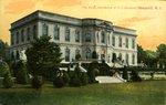 Elms, Residence of E. J. Berwind, Newport, R. I.