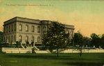 """Elms,"" Berwindis Residence, Newport, R. I."