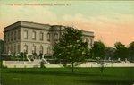 """Elms,"" (Berwindis Residence), Newport, R. I."