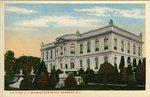 Elms, E. J. Berwind Residence, Newport, R. I.