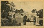 """""""Villa Rosa."""" Newport, R. I."""