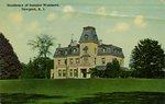 Residence of Senator Wetmore, Newport, R. I.