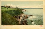 Cliff Walk, Newport, R.