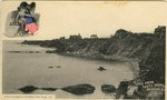 Cliffs From Forty Steps, Newport, R.I.