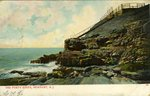 Forty Steps, Newport, R.J.