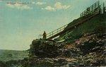 40 Steps, Newport, R.I.