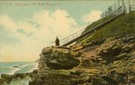 Forty Steps, Cliff Walk, Newport, R.I.