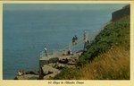 40 Steps to Atlantic Ocean by John M. Twomey Distributing Co.