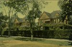 Pinard Cottages, Newport, R.I.