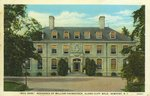 """Bois Dore,"" Residence of William Fahnestock, Along the Cliff Walk, Newport, R.I."