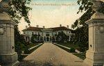 Dr. Barton Jacob's Residence, Newport, R.I.