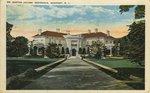 Dr. Barton Jacobs' Residence, Newport, R.I.