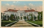 Dr. Barton Jacobs Residence, Newport, R.I.