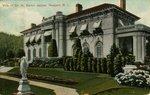 Villa of Dr. H. Barton Jacobs, Newport, R.I.