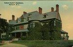 Robert Goelet's Residence, Newport, R.I.