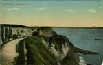 Cliff Walk, Newport, R.I.