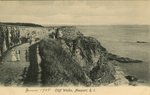 Cliff Walks, Newport, R.I.