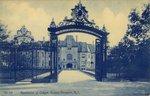 Residence of Odgen Goelet, Newport, R.I.